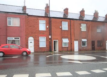 2 bed terraced house for sale in High Street, Golborne, Warrington WA3