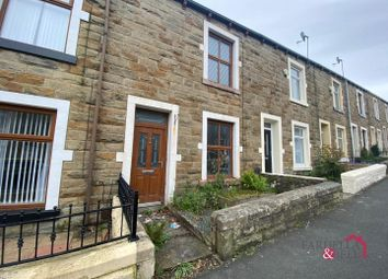 Thumbnail 2 bed terraced house for sale in Wheat Street, Padiham, Burnley