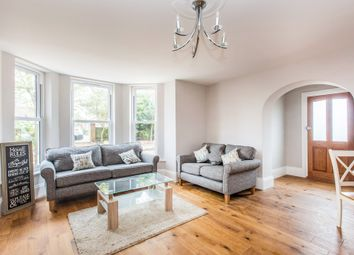 Thumbnail 2 bedroom flat for sale in North Walsham Road, Bacton, Norwich