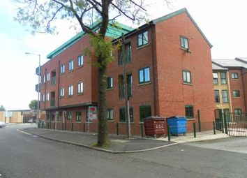 Thumbnail 2 bedroom flat to rent in Plymouth Point, Longsight, Manchester, Greater Manchester