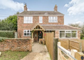 Thumbnail 3 bed detached house for sale in Folly Lane, Stickney, Boston