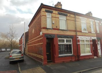 Thumbnail 2 bedroom end terrace house for sale in Hemmons Road, Manchester, Greater Manchester