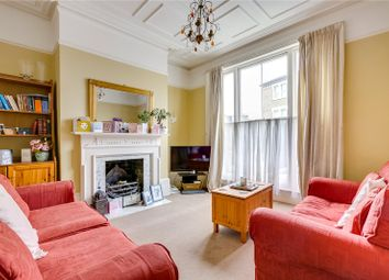 Thumbnail 1 bed flat to rent in Shelgate Road, London