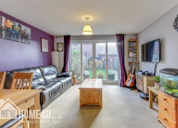 2 bed terraced house for sale in Clayton Road, Buckley CH7