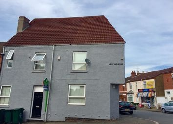 Thumbnail Studio to rent in Leopold Rd, Stoke