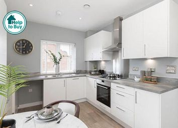 Thumbnail 2 bed flat for sale in Cleeve Road, Leatherhead