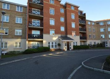 Thumbnail 2 bedroom flat for sale in Retort Close, Southend On Sea, Essex