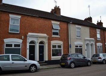 Thumbnail 2 bed terraced house for sale in Moore Street, Poets Corner, Northampton