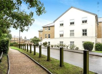 Thumbnail 2 bed flat for sale in Wraysbury Gardens, Staines-Upon-Thames, Surrey