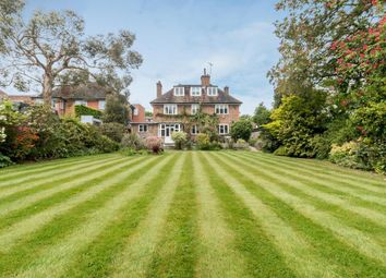 Thumbnail 6 bed detached house for sale in Sheldon Avenue, London