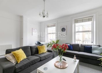 Maygrove Road, London NW6. 3 bed flat