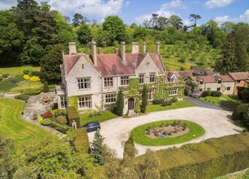 Woolstone, Nr. Cheltenham, Gloucestershire GL52. 8 bed detached house for sale