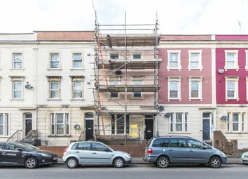 Thumbnail 2 bed town house for sale in City Road, St Pauls, Bristol