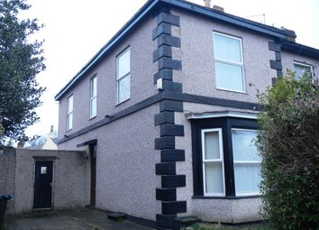 Thumbnail 4 bedroom semi-detached house to rent in Priory Place, Sheffield