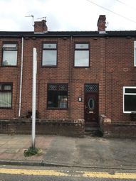Thumbnail 3 bed terraced house to rent in Ince Green Lane, Wigan