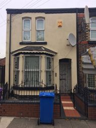 Thumbnail 2 bedroom terraced house for sale in Boswell Street, Toxteth, Liverpool