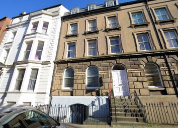 Thumbnail 1 bed flat for sale in Queen Street, Scarborough, North Yorkshire