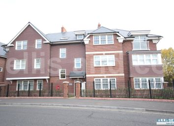 Thumbnail 2 bed flat to rent in Randolph Court, Bunns Lane, London