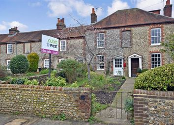 2 bed terraced house for sale in Fishbourne Road West, Fishbourne, Chichester, West Sussex PO19