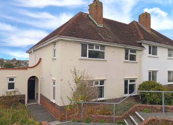 3 bed semi-detached house for sale in Denton Drive, Brighton BN1