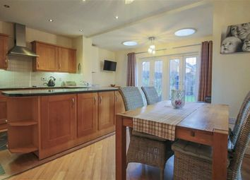 4 bed town house for sale in Beech Drive, Whalley, Clitheroe, Lancashire BB7