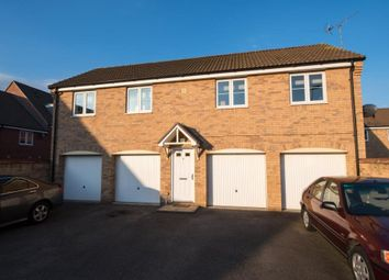 Thumbnail 2 bed flat for sale in Cottier Drive, Littleport, Ely