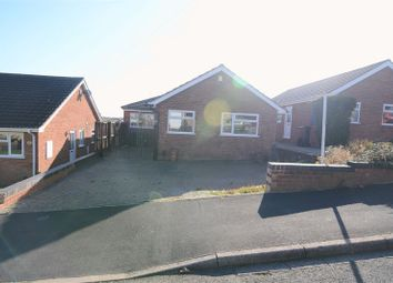 Thumbnail 3 bed bungalow for sale in Ragees Road, Kingswinford