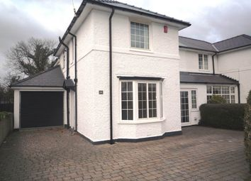 Thumbnail 4 bedroom property to rent in Westward Rise, Barry, Vale Of Glamorgan