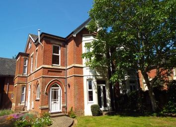 Thumbnail 2 bed flat for sale in 1 Cavendish Grove, Southampton, Hampshire