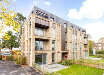 Thumbnail 2 bedroom flat for sale in Beacon Heights, 4 Church Road, Haywards Heath, West Sussex