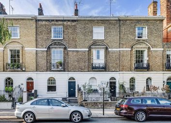 Aberdeen Place, London NW8. 2 bed flat