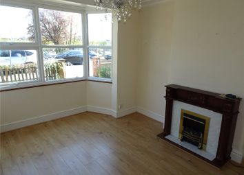 Thumbnail 4 bed semi-detached house to rent in Belmont Road, Uxbridge, Middlesex