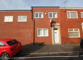 Thumbnail 9 bed shared accommodation to rent in Ripon St, Preston