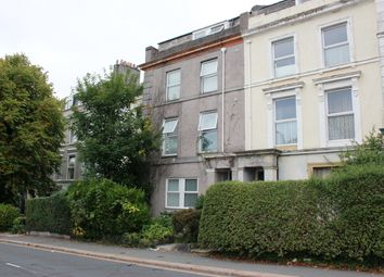 11 bed terraced house for sale in North Road East, Plymouth PL4