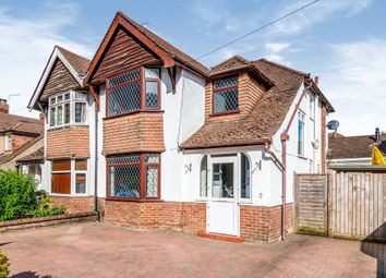 5 bed semi-detached house for sale in West End Road, Southampton SO18