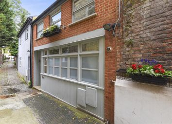 Thumbnail 2 bedroom mews house for sale in Wembury Mews, Highgate