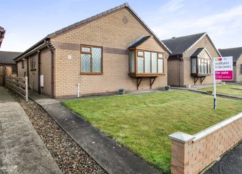 Thumbnail 3 bed detached bungalow for sale in The Green, Sproatley, Hull
