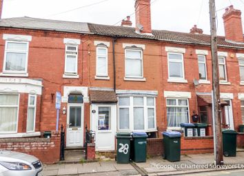 Thumbnail 1 bed terraced house to rent in Northfield Road, Stoke, Coventry
