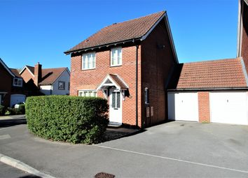 Thumbnail 3 bed link-detached house for sale in Cleveland Way, Westbury