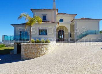 Thumbnail 4 bed villa for sale in Alfeição, Loulé (São Sebastião), Loulé, Central Algarve, Portugal