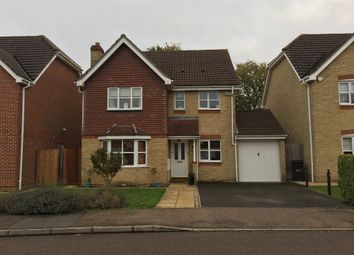Thumbnail 4 bed detached house for sale in Lockham Farm Avenue, Boughton Monchelsea, Maidstone