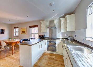 Thumbnail 3 bed maisonette to rent in Kingston Road, Wimbledon Chase, London