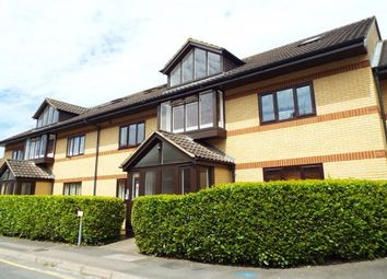 Thumbnail 1 bed flat to rent in Ambassador Court, Bicester