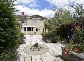 Thumbnail 5 bed semi-detached house for sale in Collinwood Road, Headington, Oxford