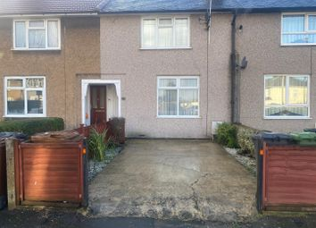 Thumbnail 2 bed terraced house for sale in Blithbury Road, Dagenham