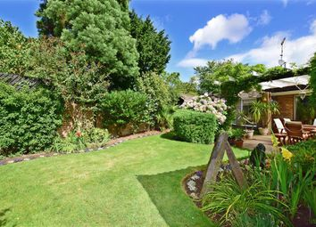 Thumbnail 4 bed detached bungalow for sale in Callis Court Road, Broadstairs, Kent