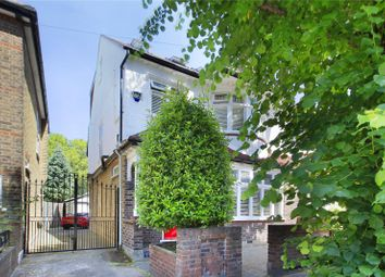 Thumbnail 4 bed semi-detached house for sale in Thurleigh Avenue, London