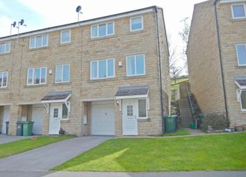 Thumbnail 3 bedroom town house to rent in 48 (Plot 57) Perseverance Place, Holmfirth