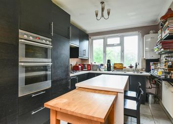 Thumbnail 1 bed flat for sale in Canadian Avenue, London