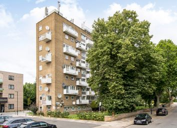 Thumbnail 2 bed flat for sale in Mapes House, Winchester Avenue, London